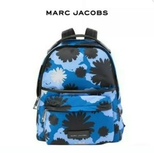 Marc Jacobs Floral Backpack NWT